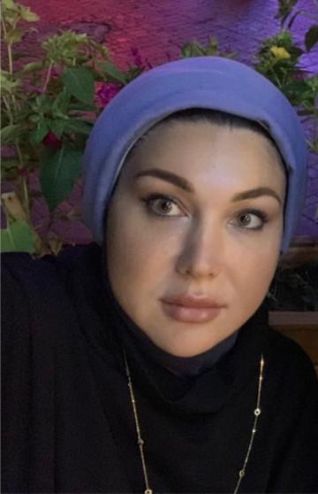 Dr. Nərgiz Əhmədova