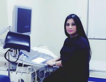 Dr. Nisə Həsənova