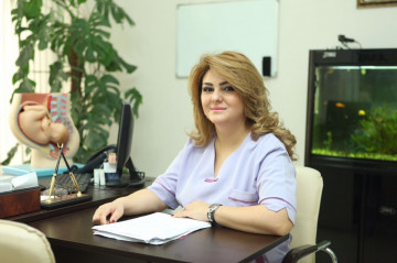 T.ü.f.d. Dr. Fatimə Hacıyeva