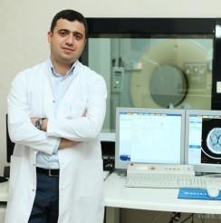 Uzm. Dr. Pərviz Quliyev