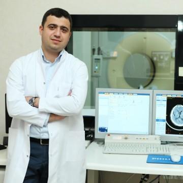 TüFD Uzman Dr. Pərviz Quliyev