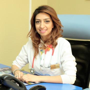 Exp. Dr. Narmin Hajiyeva