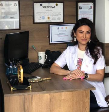 Dr. İlahə Atakişiyeva