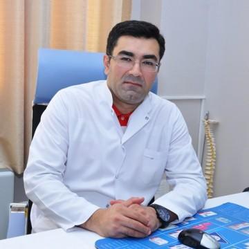 Uzm. Dr. Rəşad Zeynalov