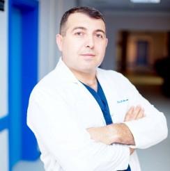 Dr. Bakhtiyar Gahramanov