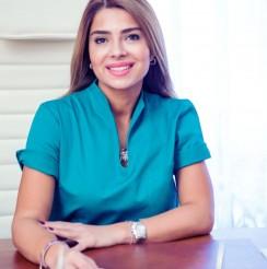 PhD Uzman Dr. Aytən Səfərova