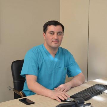 Uzm. Dr. Rauf Kərimov