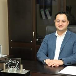 Uzm. Dr. Vüsal Mahmudov