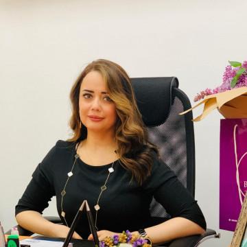 Dr. Günay Əsədova