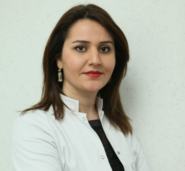 Dr. Günel Rövşənova