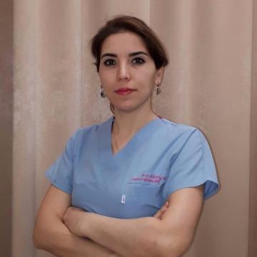 Dr. Günar Abbasova - İbadullayeva