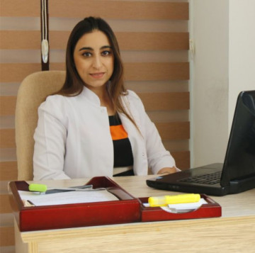 Dr. Ülkər Hüseynova