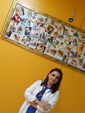 Dr. Lalə Yusifova
