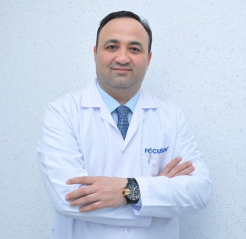 PhD Dr. Müşfiq Həsənov