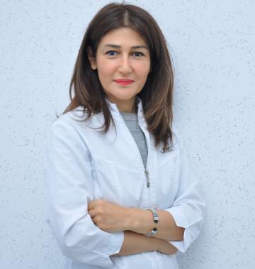 T.E.N. Dr. Rəna Qədimova