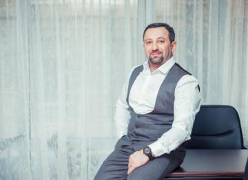 Uzm. Dr. Niyazi Qənbərli