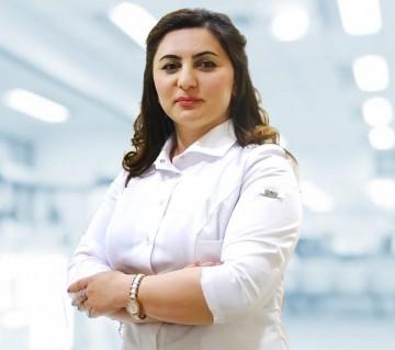 Dr. Elmira Əhmədova