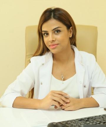 Dr. Narmin Huseynova