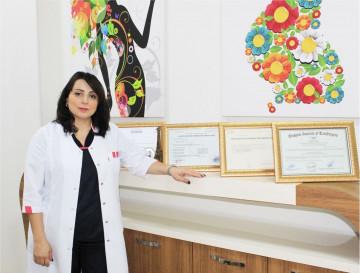 Dr. İlahə Quliyeva