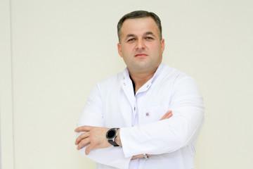 T.e.n. Dr. Vüsal Eyvazov