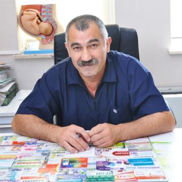 Dr. Alik Qurbanov