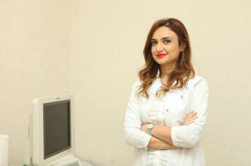 Dr. Ülviyyə Zeynalova