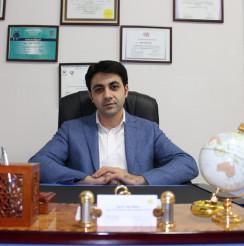 Op. Dr. Aqil Abilov