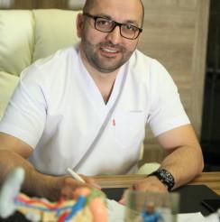 T.e.n. Dr. Rəşad Cəfərov