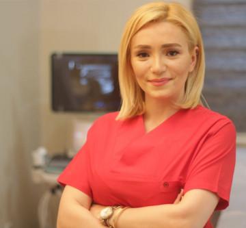 Dr. Gülnar Məmmədova