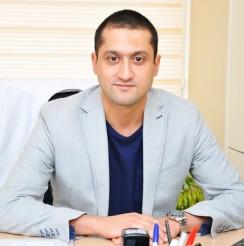 Uzm. Dr. Qabil Mürsəlov