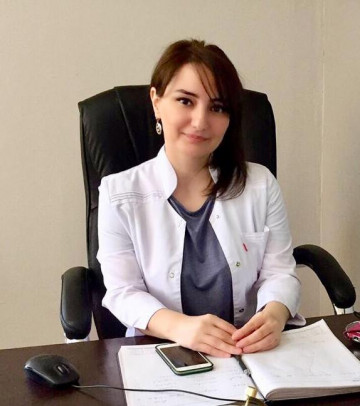 Dr. Yaqut Huseynli