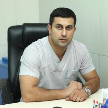 Dr. Fəqan Seyidov