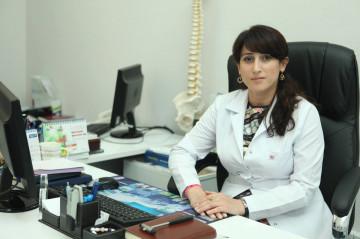 Dr. Yaqut Lətifova