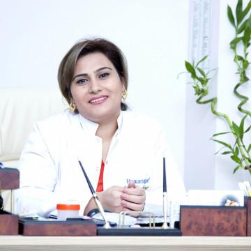 Dr. Sevinc Qəhrəmanova