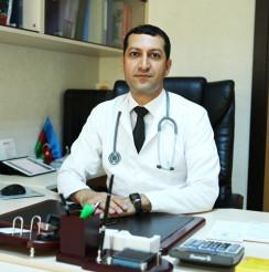 Dr. Hidayət Məmmədzadə