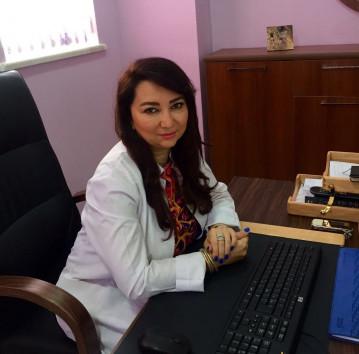 Dr. Nigar Hüseynova