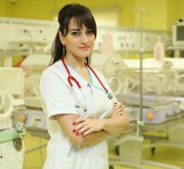 Dr. Aytən Əhmədova