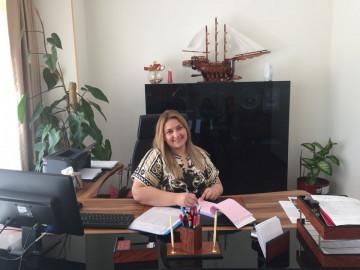 Uzm. Dr. Sədaqət Bayramova