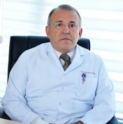 Prof. Dr. Kaya Süzer
