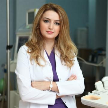 Dr. Elnura Mustafayeva