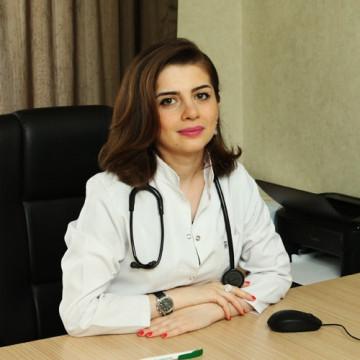 Dr. Günel Musayeva