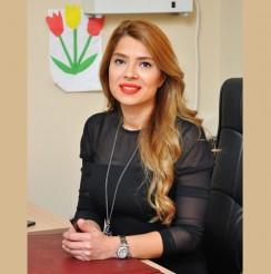 Uzm. Dr. Aytən Səfərova