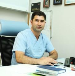 Bakhtiyar Huseynov, MD