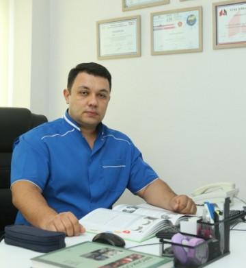 Dr. Əsəd Beydullayev