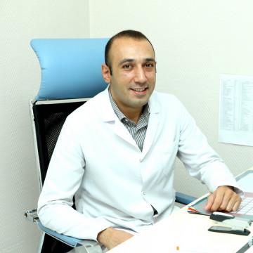 Dr. Namig Mammadov