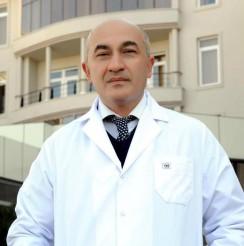 Dr. Hikmət Şəkərov
