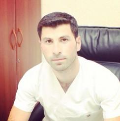 Dr. Zeynalabdin Allahyarov