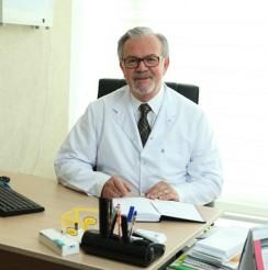 Prof. Dr. Şükrü Aktan