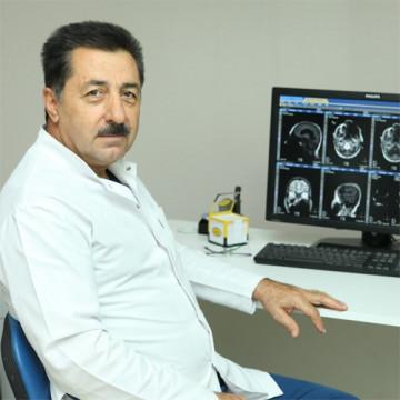 T.e.n. Dr. Rasim Qəhrəmanov