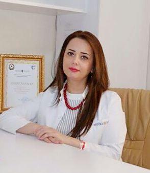 Dr. Gunay Asadova